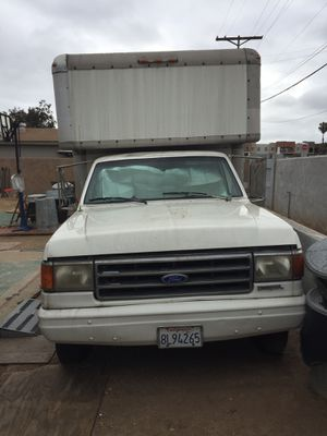 1990 Ford F-350 (read description) for Sale in San Diego, CA