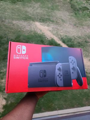Nintendo Switch Console Latest Version Brand New!!! for Sale in Temple Hills, MD