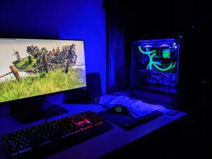 Custom Gaming PCs for Sale in Miami, FL
