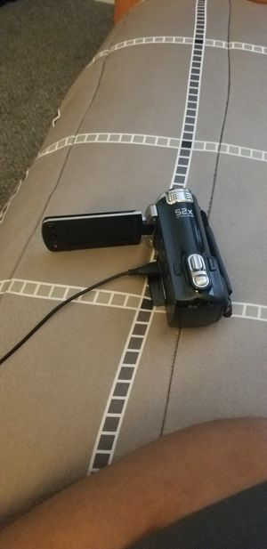 Samsung camcorder for Sale in Colorado Springs, CO