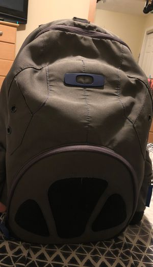 Oakley backpack for Sale in New Britain, CT