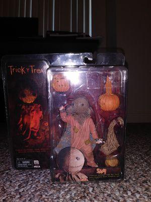Neca Trick 'r Treat Sam Action Figure (original release) for Sale in Miami, FL