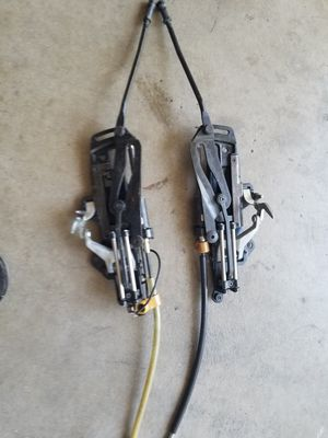 E36 Convertible Top Locking Latch Assembly for Sale in Costa Mesa, CA
