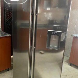 Samsung Double Door Refrigerator for Sale in Arlington, VA