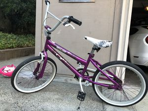 "20"" Girls Bike for Sale in Concord, CA"