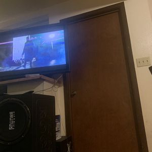 50 Inch Tv Panasonic W Remote Plasma Flatscreen for Sale in Lewisville, TX