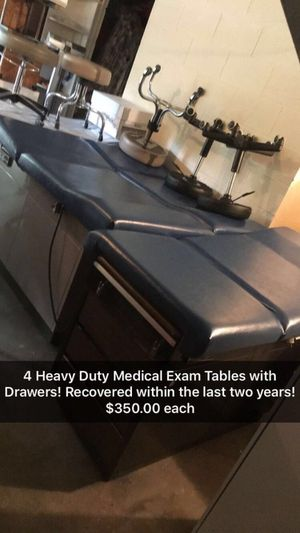 Medical office equipment for Sale in Knoxville, TN