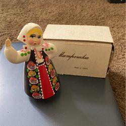 Vintage Mamperuka Doll for Sale in Portland,  OR