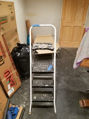 Stepladder for Sale in Seattle, WA