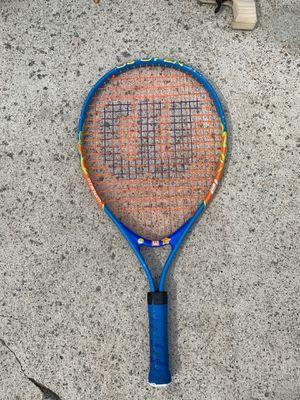 Kids Tennis Racket for Sale in Costa Mesa, CA
