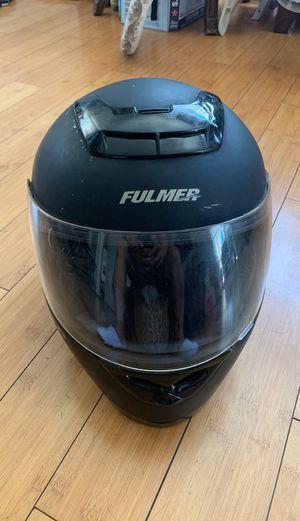 Motorcycle Helmet Size Medium for Sale in San Diego, CA