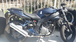 Mortorcycle for Sale in Inglewood, CA