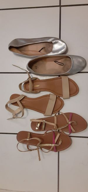 Ladys Sandals for Sale in Grover Beach, CA