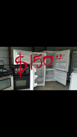 Everything for $150 appliances for parts or get fixed for Sale in Houston, TX