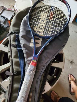 Tennis rackets for Sale in Kissimmee, FL