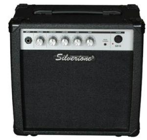 Silvertone guitar amp for Sale in Clinton, TN