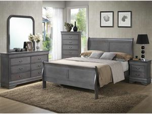 Complete Bedroom Set for Sale in Jersey City, NJ