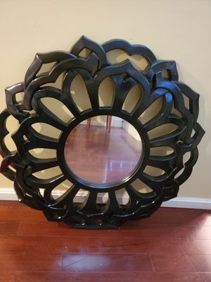 Round wall mirror for Sale in Washington, DC
