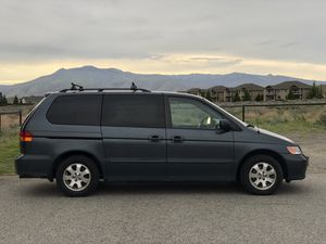 2003 Honda Odyssey for Sale in Wenatchee, WA