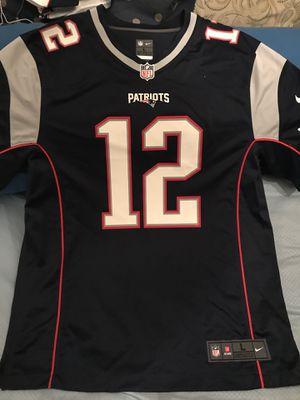 Patriots Tom Brady NFL Jersey for Sale in Anaheim, CA