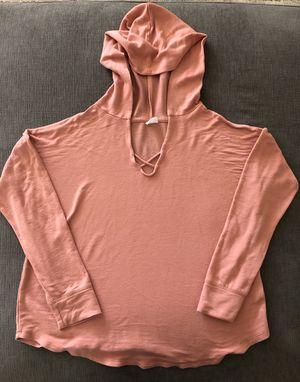 Tresics Basic long-sleeve hoodie for Sale in San Mateo, CA