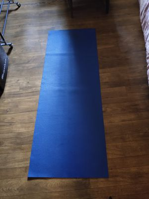 yoga mat for Sale in Atlanta, GA