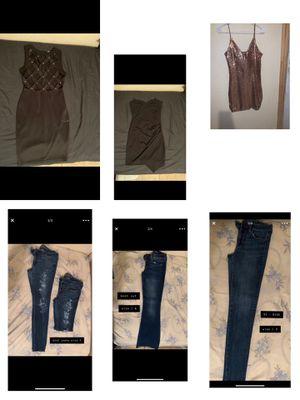 Clothes for Sale in San Antonio, TX