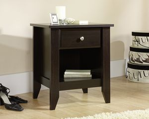 Nightstand, Jamocha for Sale in Downey, CA
