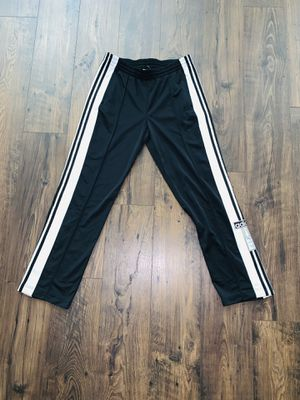 Adidas unisex pants for Sale in Fontana, CA