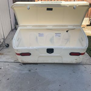 Trailer for Sale in Fresno, CA