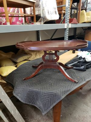 Beautiful antique merman model 744 0 table for Sale in MONTGOMRY VLG, MD