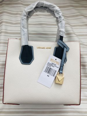 Michael Kors Mercer Bag Brand new with tag for Sale in Alexandria, VA