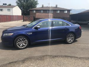 Ford Taurus 2013 for Sale in Clearfield, UT