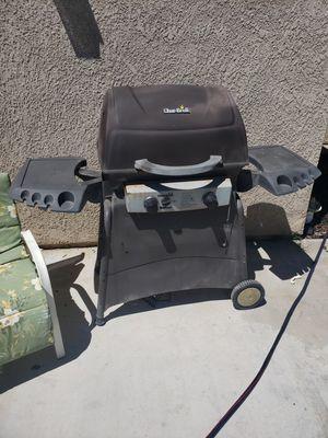 BBQ grill for Sale in Hesperia, CA