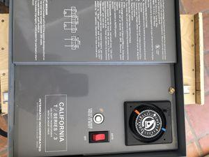 Sprinkler control box for Sale in Scottsdale, AZ