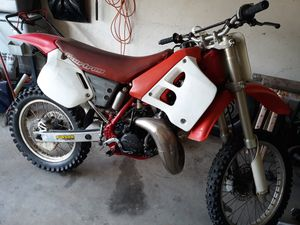 1991 CR125 for Sale in Columbus, OH