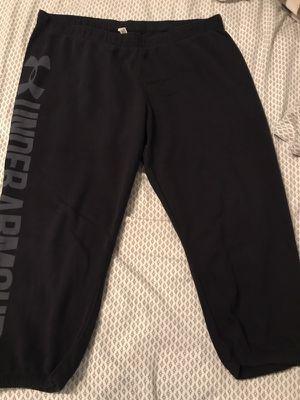 Under armor Capri pants for Sale in Columbus, OH