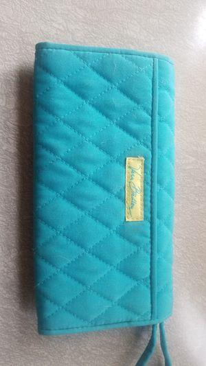 Vera Bradley Quilted Wallet Wristlet for Sale in Denver, CO