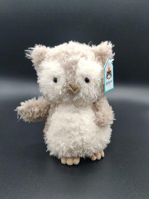 Jellycat Little Owl Plush for Sale in Houston, TX