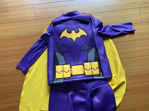 Lego Batgirl Costume for Sale in Irvine, CA