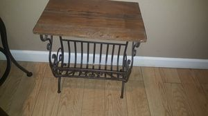 Multi used table for Sale in Concord, CA