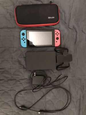 Nintendo Switch for Sale in San Francisco, CA