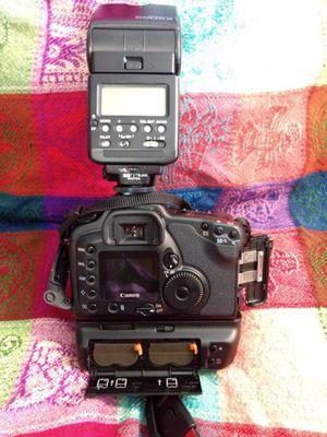 Canon camera bundle for Sale in Houston, TX