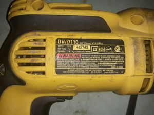 Corded drill for Sale in Fitchburg, MA