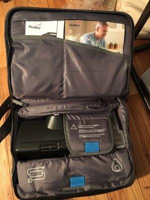 Razz med CPAP machine for Sale in New York, NY