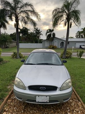 2004 Ford Taurus SES DOH v6 for Sale in Homestead, FL
