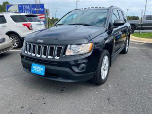 2011 JEEP COMPASS for Sale in Fredericksburg, VA