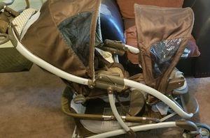 Graco doble stroller for Sale in Parlier, CA