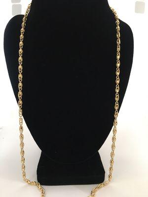 14k Yellow Gold Turkish Chain for Sale in Phoenix, AZ