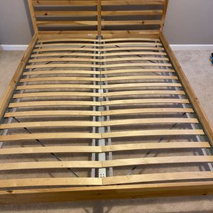 Bed Frame for Sale in Aurora, OH